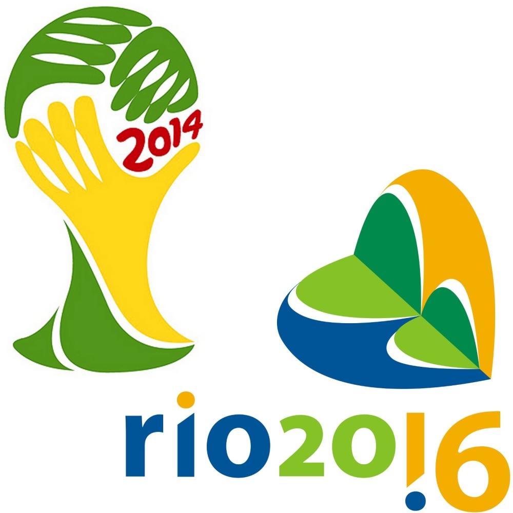 Copa do Mundo 2014 e Olimpíadas 2016: Cadê os novos negócios?