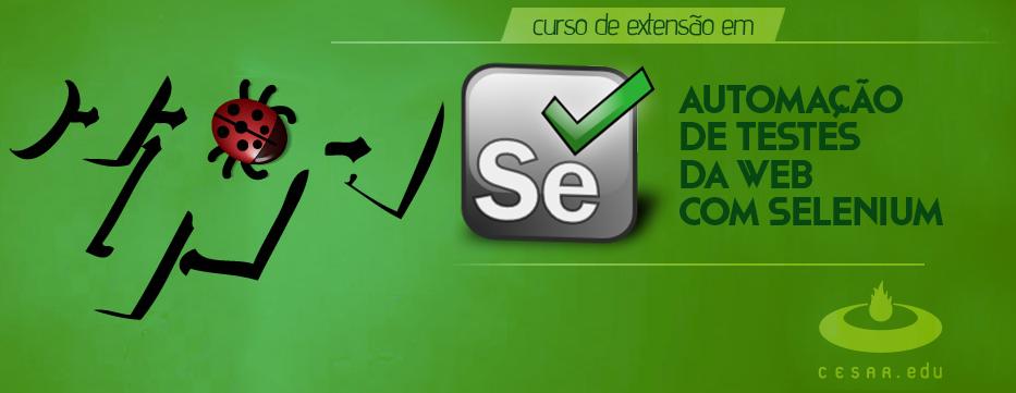 Aumentando a Velocidade da Execução dos Testes com Selenium (3/3)